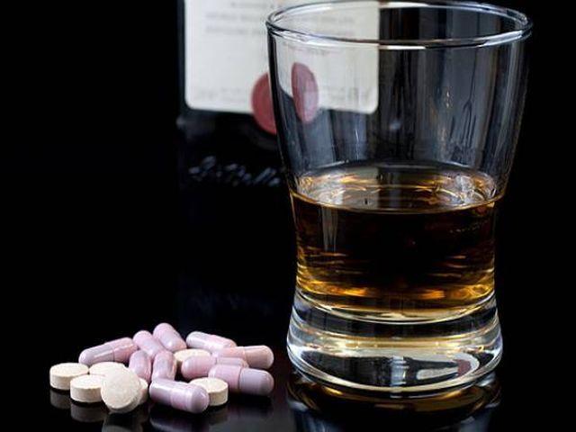 Фенибут при алкоголизме