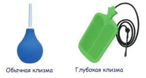 Почистить желудок и кишечник в домашних условиях