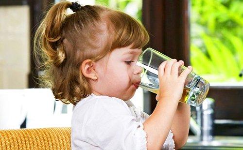 Какие продукты ребенку можно после поноса