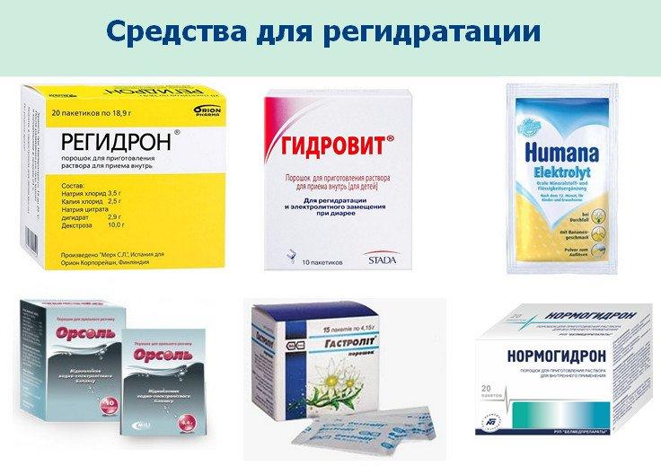 Отравление лечение в домашних условиях у взрослых температура